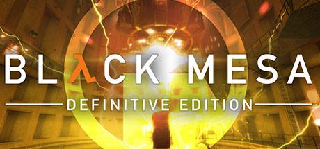 Black Mesa game image