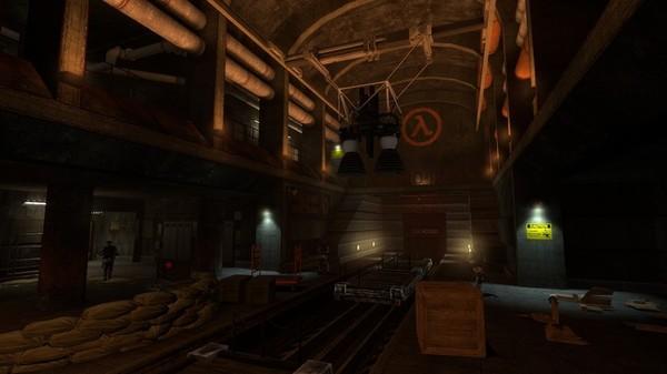 Black Mesa v0.3.0 PC