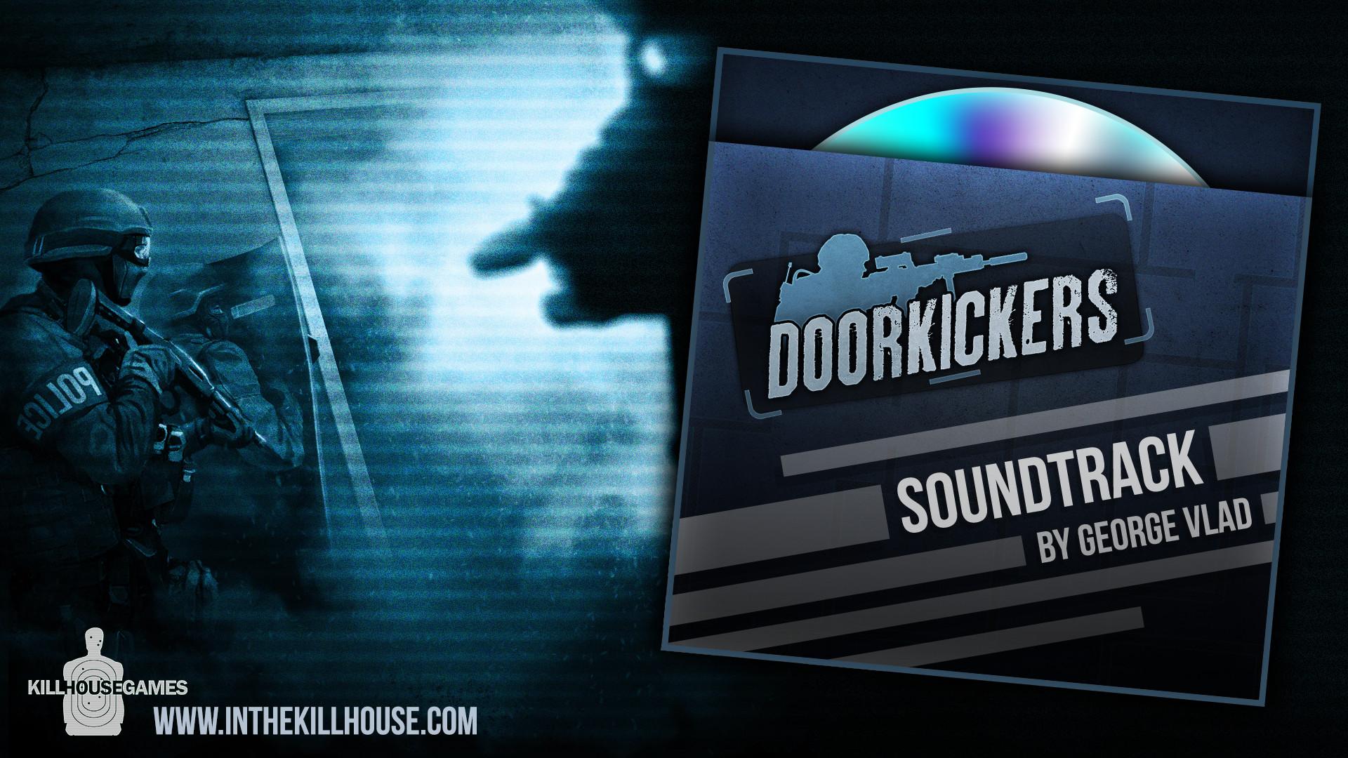 Door Kickers Soundtrack screenshot