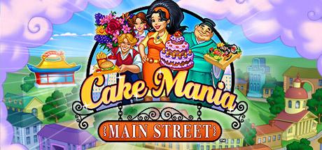 Cake Mania  Free Download