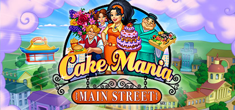 Cake Mania  For Mac Free Download Full Version