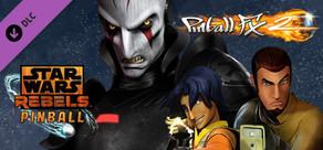 Pinball FX2 - Star Wars™ Pinball: Star Wars Rebels™