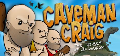 Caveman Craig game image
