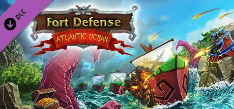Fort Defense - Atlantic Ocean