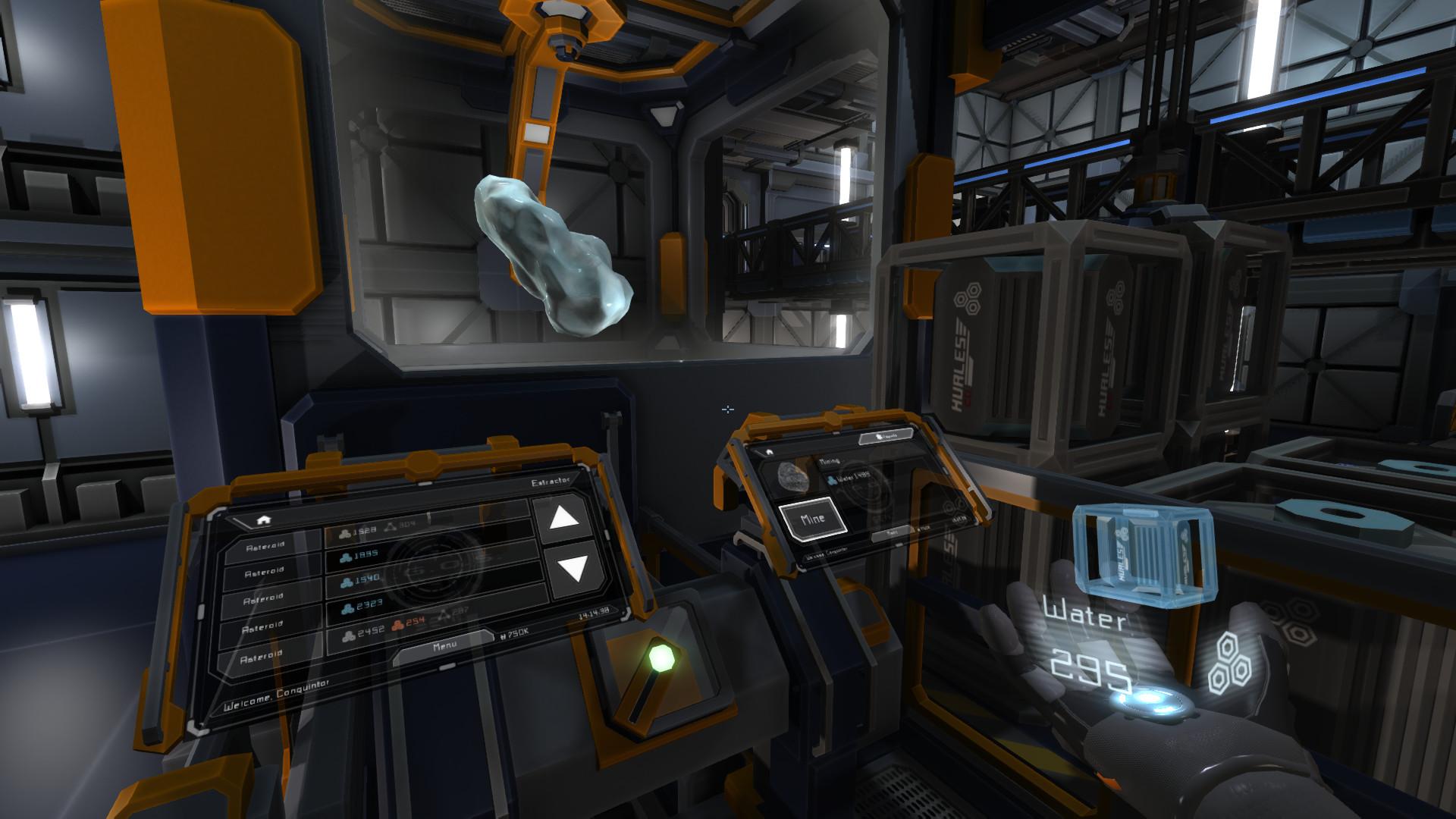 Interstellar Rift screenshot