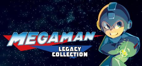 Mega Man Legacy Collection PC Free Download