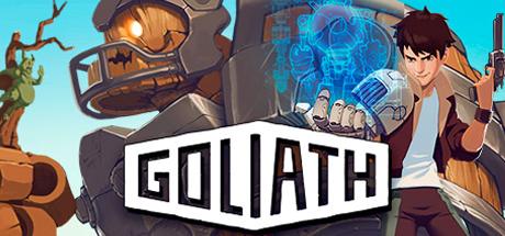 Goliath[VERIFIE] [MULTI] [PC]