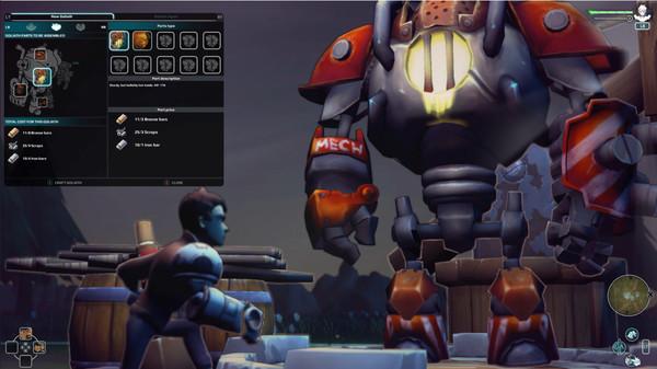 Goliath PC-HI2U
