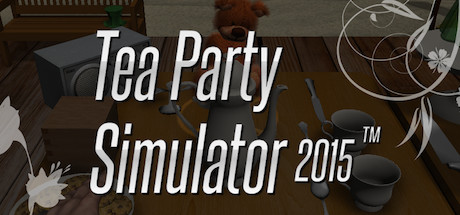 Tea Party Simulator 2015™ game image