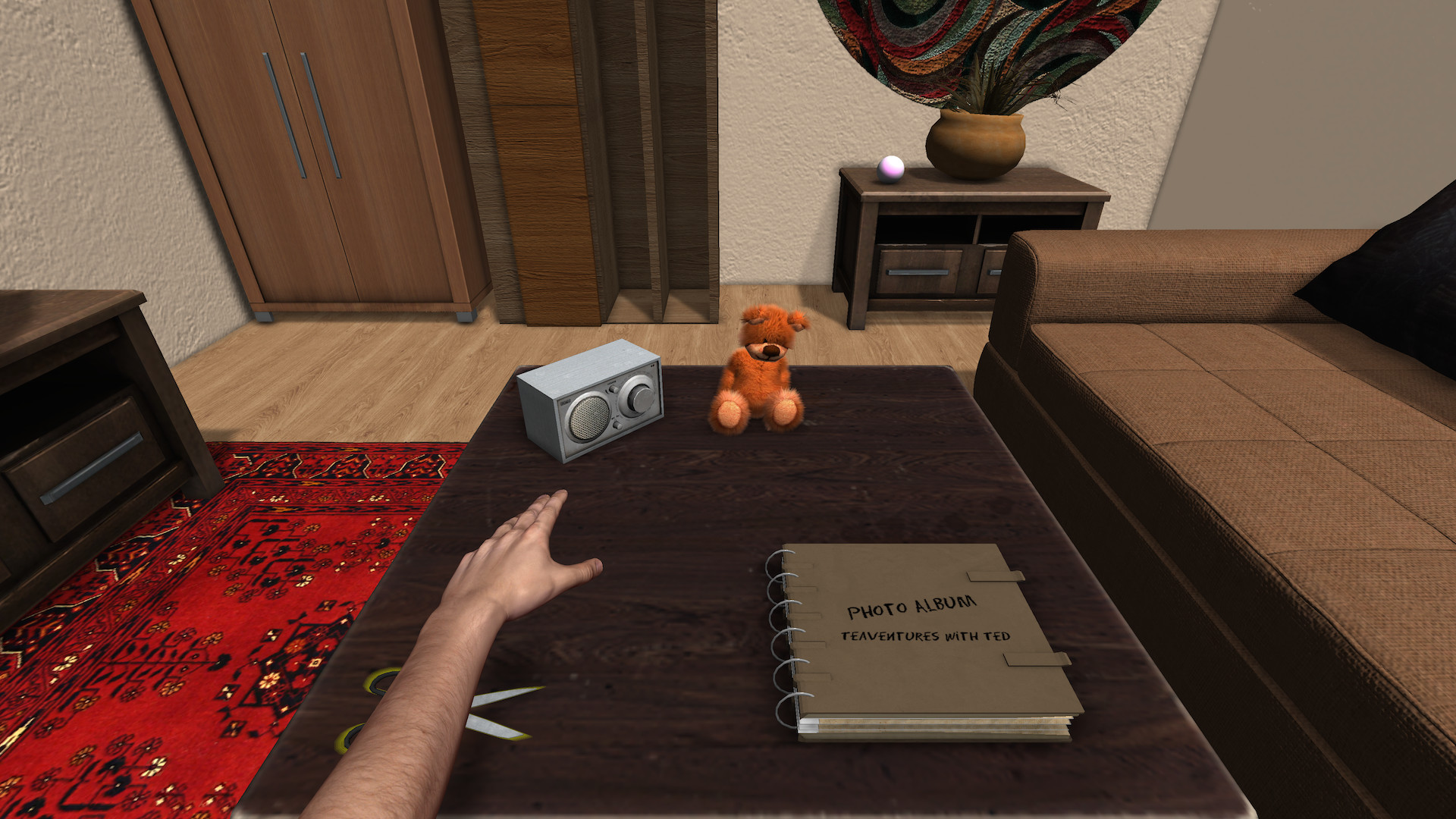Tea Party Simulator 2015 screenshot