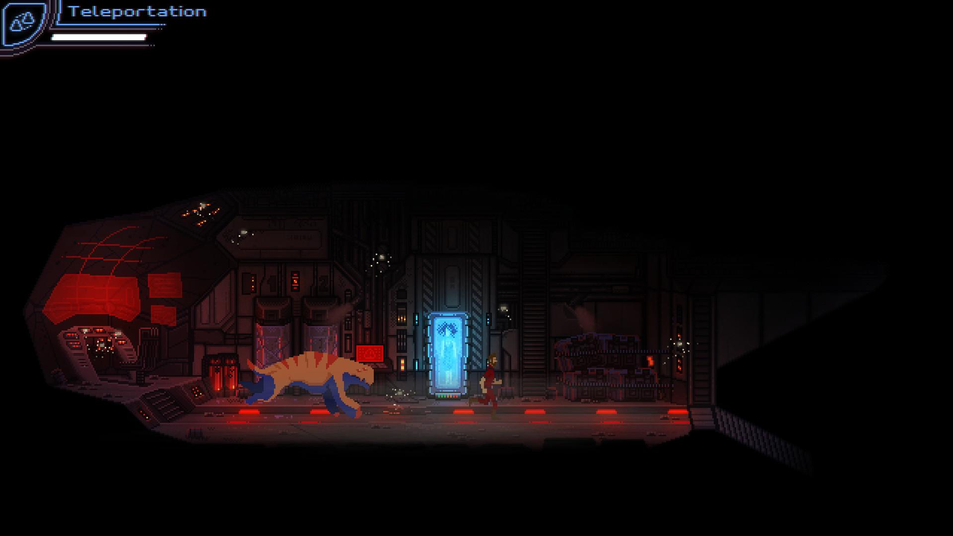 The Way - Soundtrack screenshot
