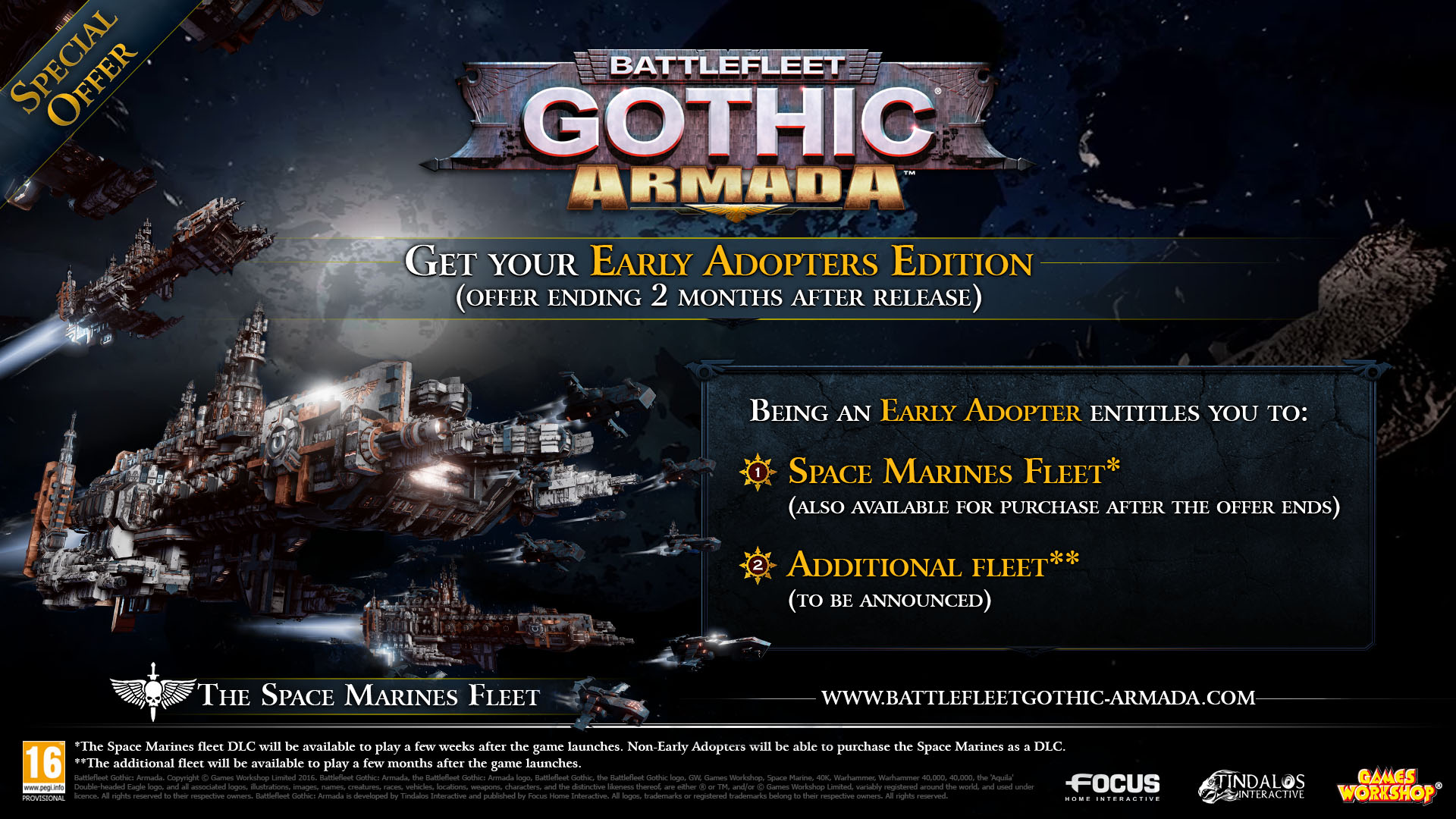 Battlefleet Gothic Armada Gameplay 1