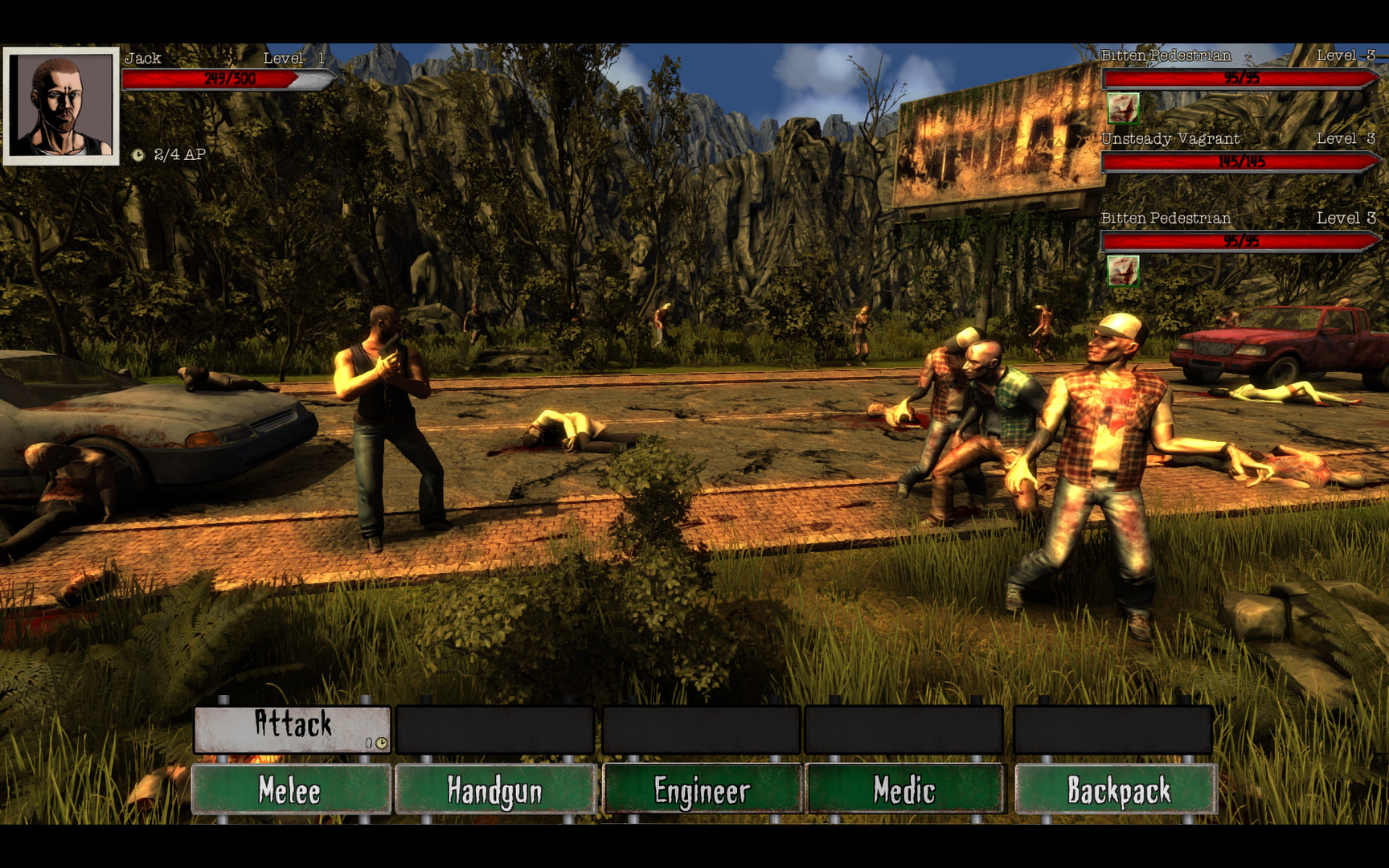 Dead Age Screenshot 3