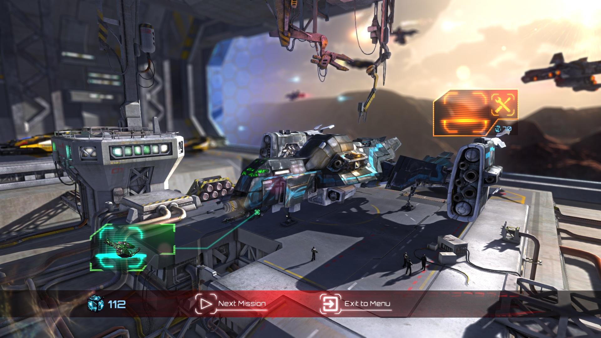 Solar Shifter EX screenshot
