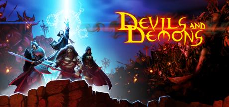 Devils & Demons game image