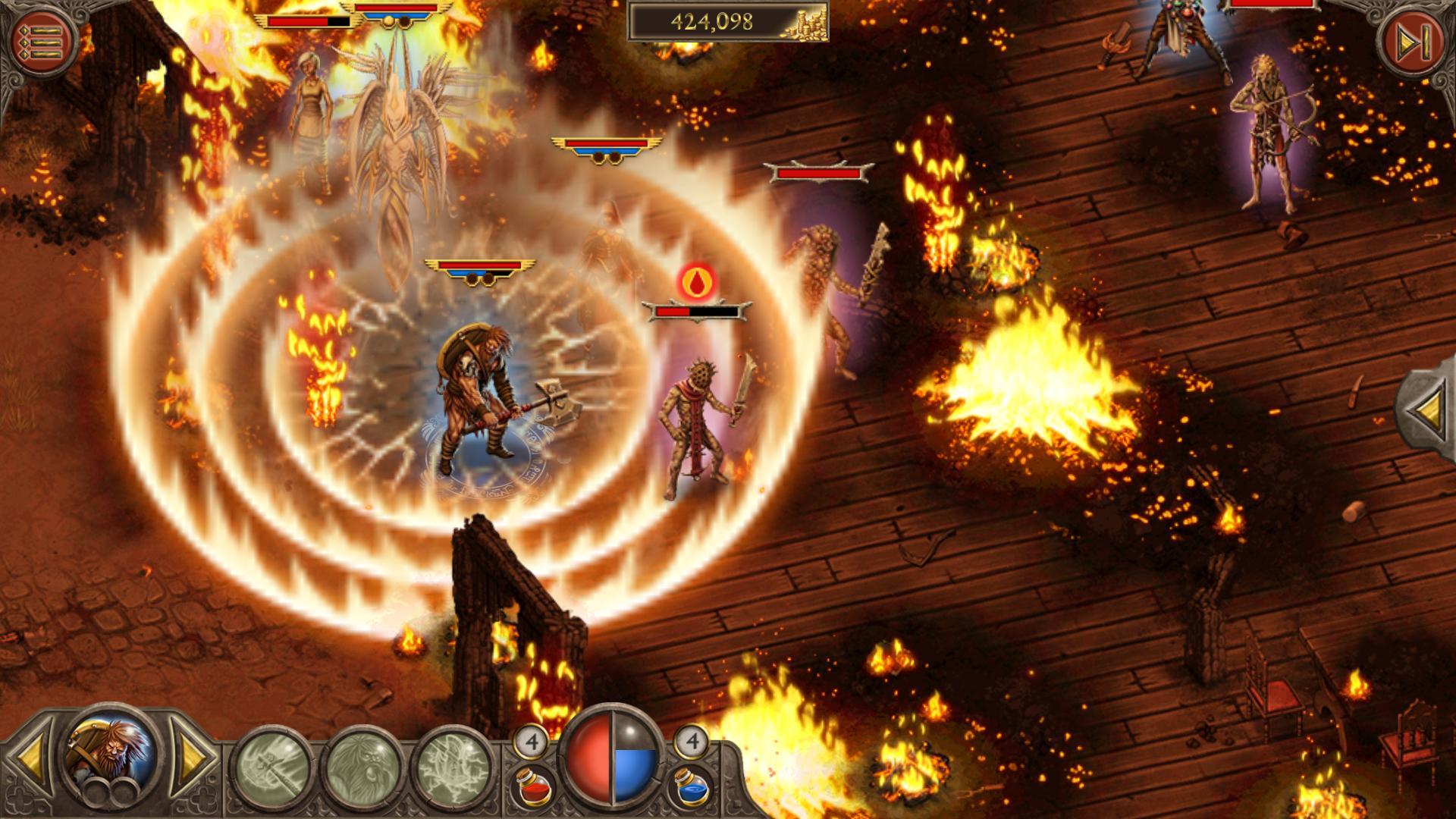 Devils & Demons screenshot