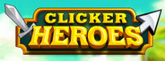 Logo for Clicker Heroes