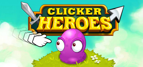 Rising Game Clicker Heroes