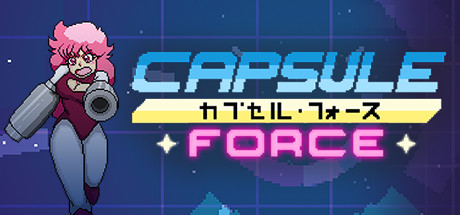 Capsule Force game image
