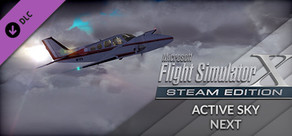 FSX: Steam Edition - Active Sky Next Add-On