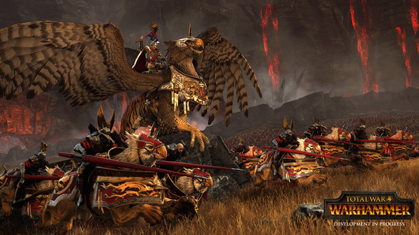 Total War Warhammer v1.0-v1.1.0 Plus 18 Trainer-FLiNG