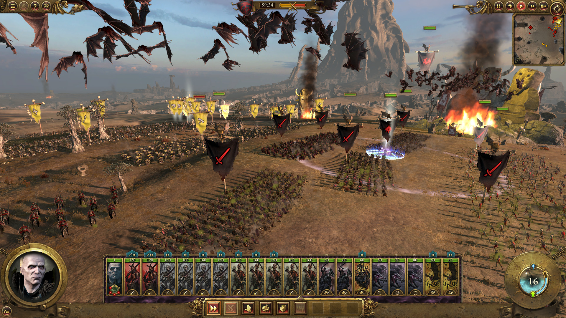 ss_8e269324ebfb94e64bd4937a284e1d170f8cfdea.1920x1080 Total War: Warhammer First Impressions