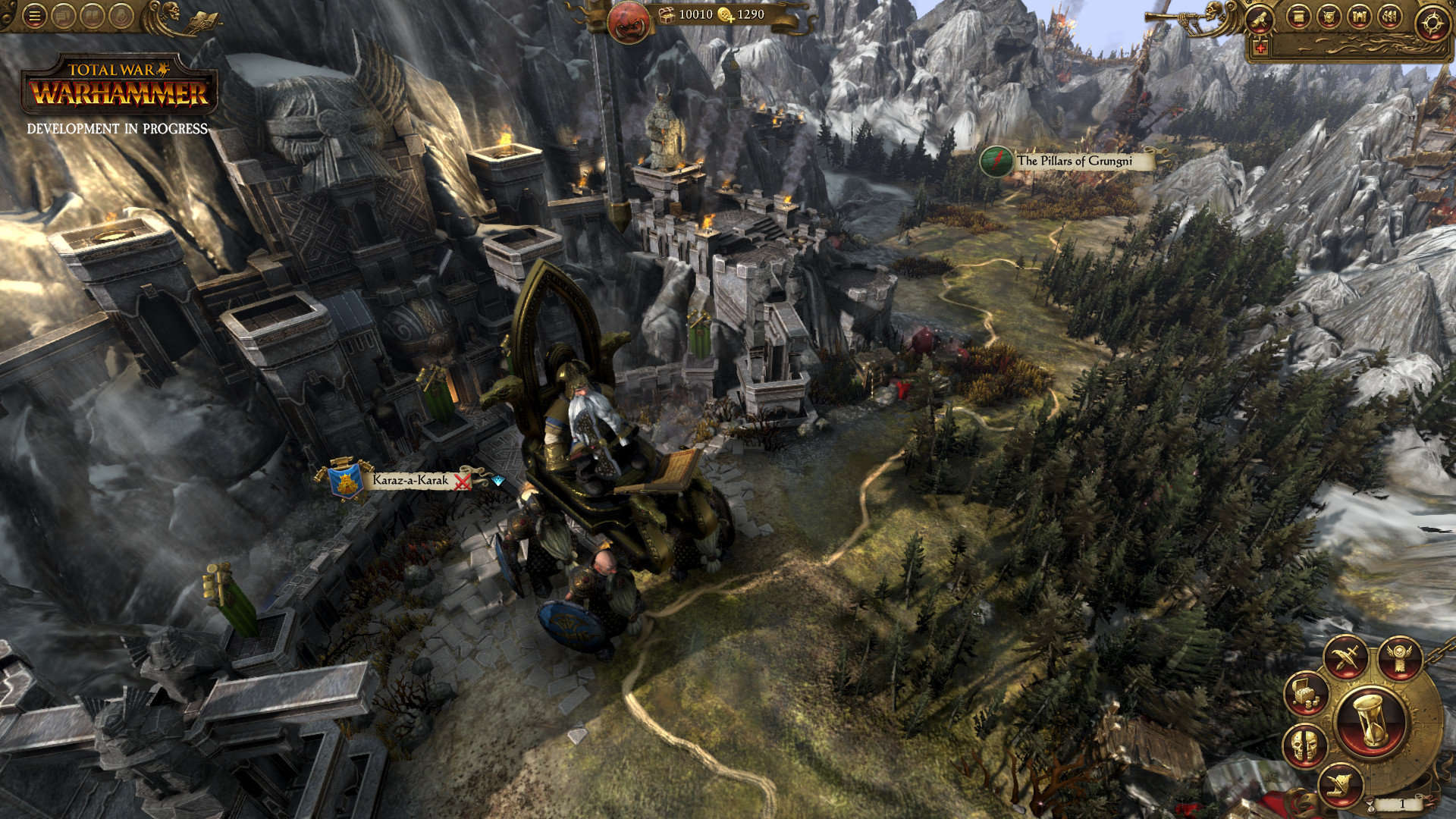 Total War: Warhammer [RePack] [2016|Rus|Eng]