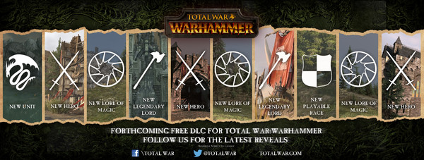 Total War Warhammer v1.0 Plus 18 Trainer-FLiNG