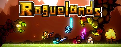 Roguelands Скачать Игру - фото 3