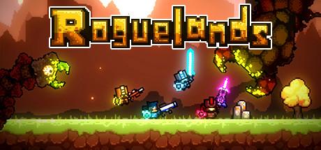 Roguelands Скачать Игру img-1