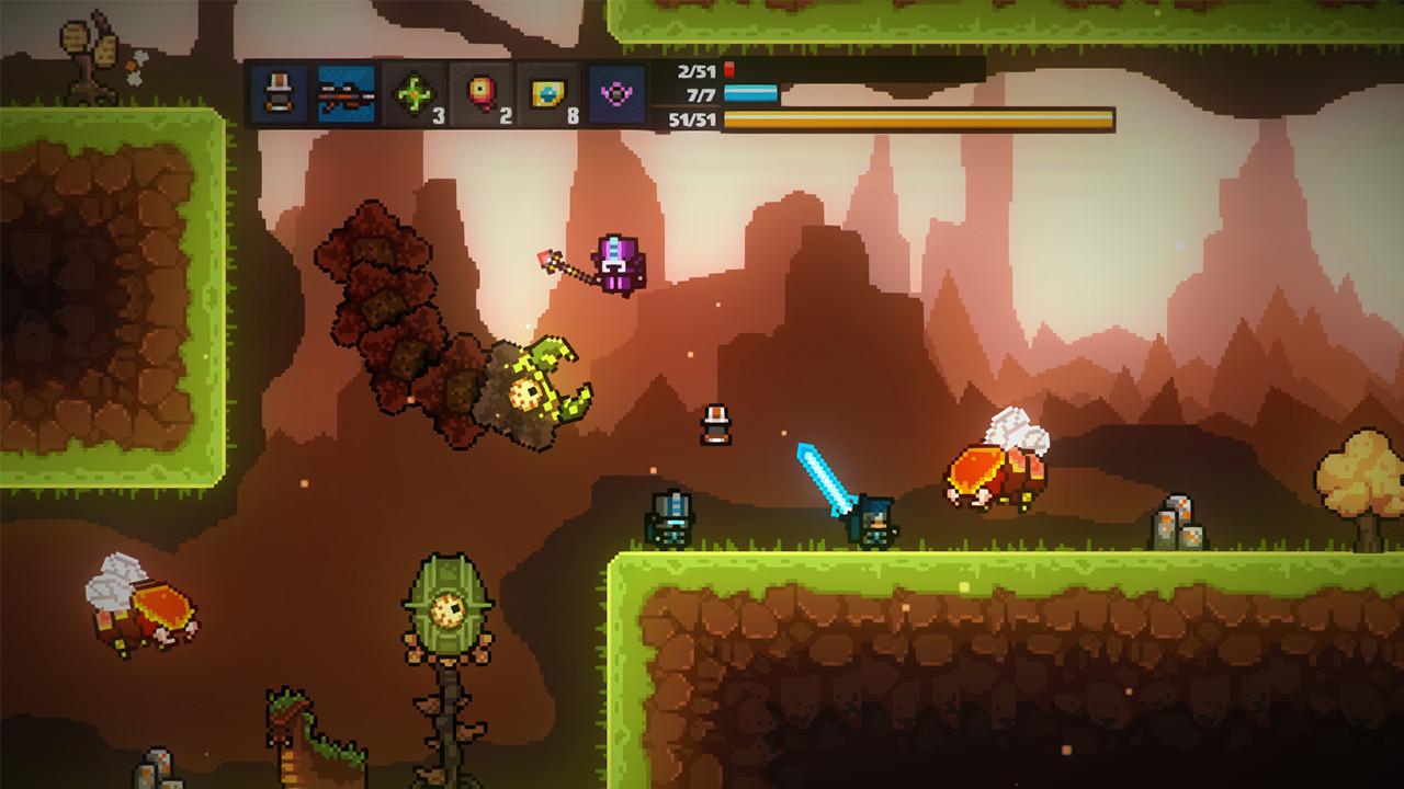 Roguelands Screenshot 2