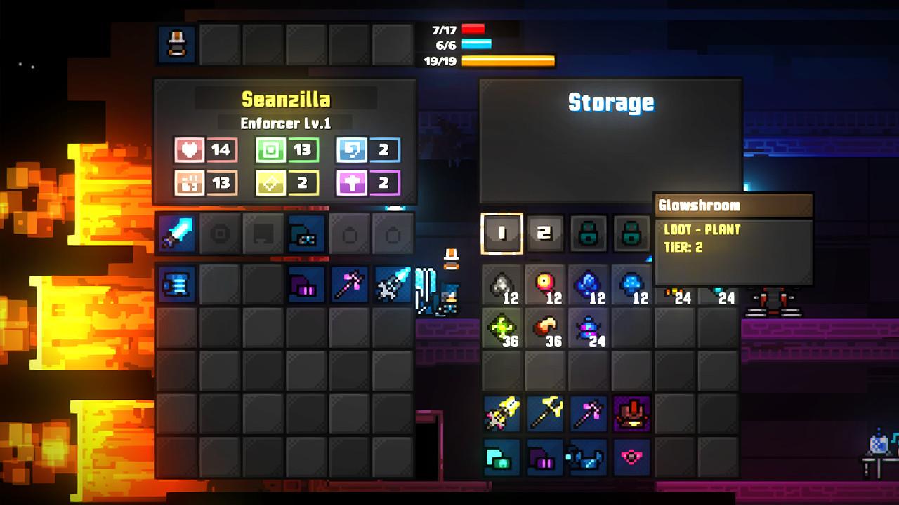 Roguelands screenshot
