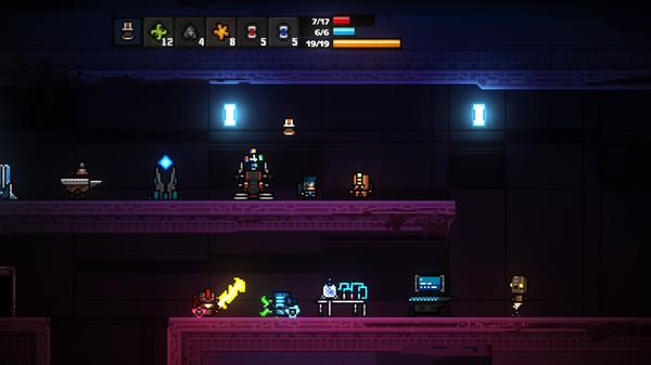 Roguelands Скачать Игру - фото 7