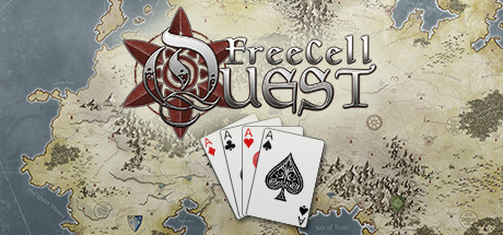 FreeCell Quest