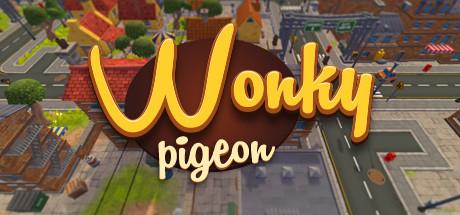 Wonky Pigeon! game image