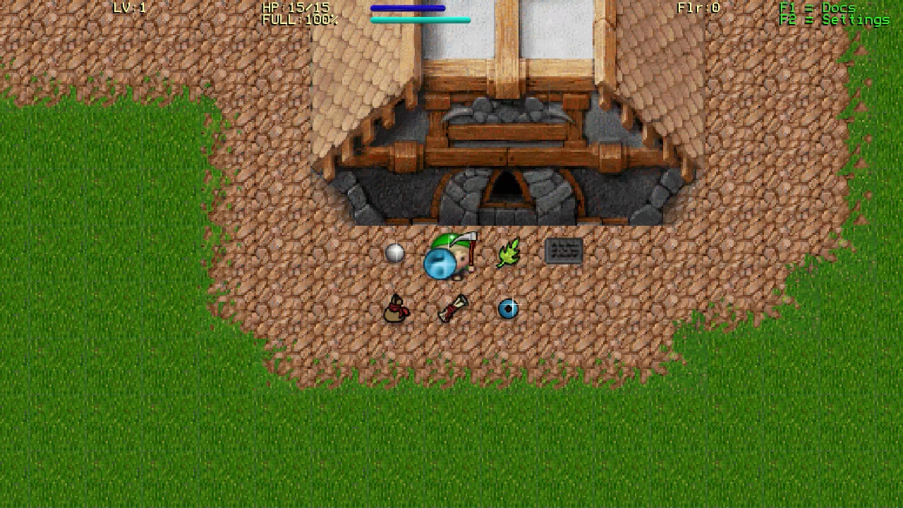 Voyage to Farland screenshot