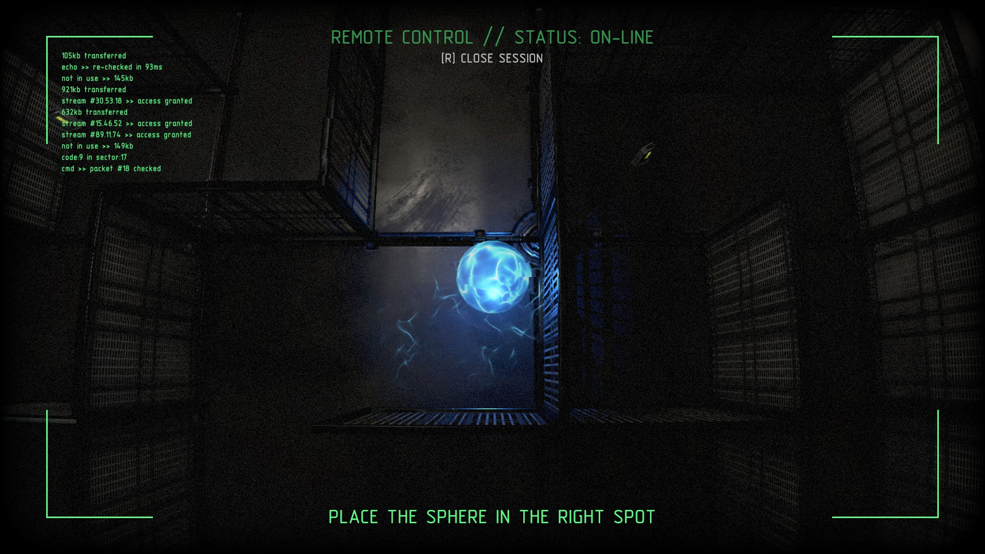 Redemption: Saints And Sinners screenshot