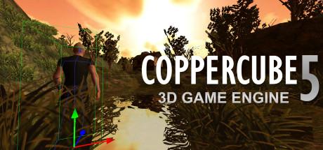 Allgamedeals.com - CopperCube 5 Game Engine - STEAM