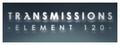 Transmissions: Element 120 logo