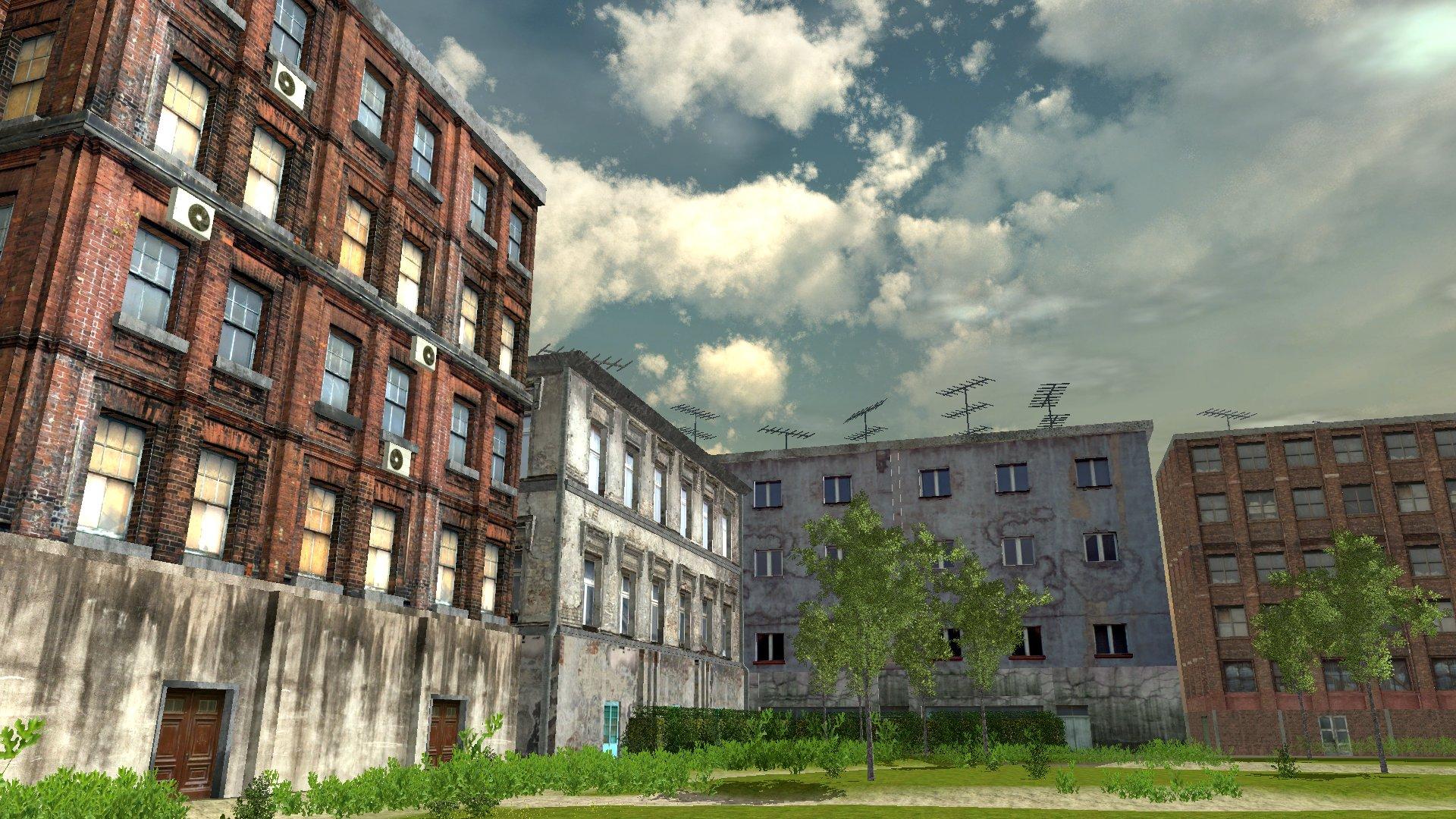 GameGuru - Buildings Pack screenshot