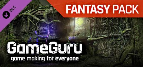 GameGuru - Fantasy Pack