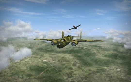 WarBirds World War II Combat Aviation Full Game PC Download