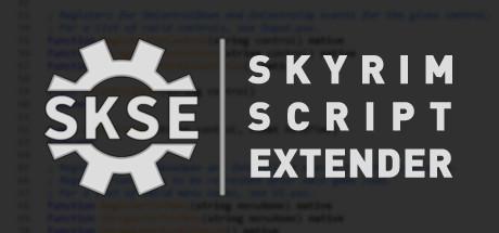 Skyrim Script Extender Skse скачать
