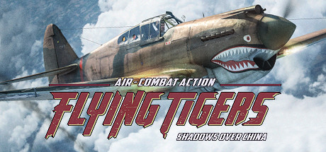 FLYING TIGERS: SHADOWS OVER CHINA game image