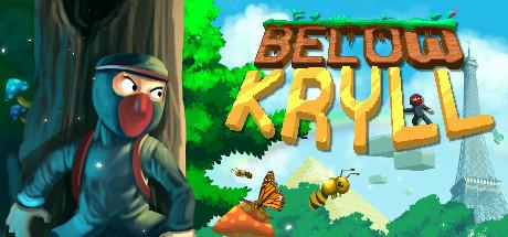 Below Kryll