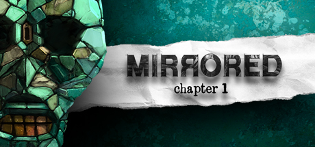 Mirrored - Chapter 1