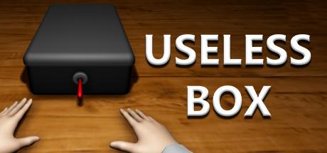 Useless Box