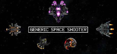 Generic Space Shooter