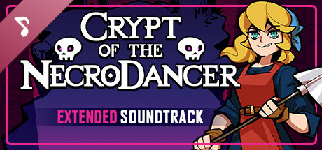 Crypt of the NecroDancer Extended Soundtrack