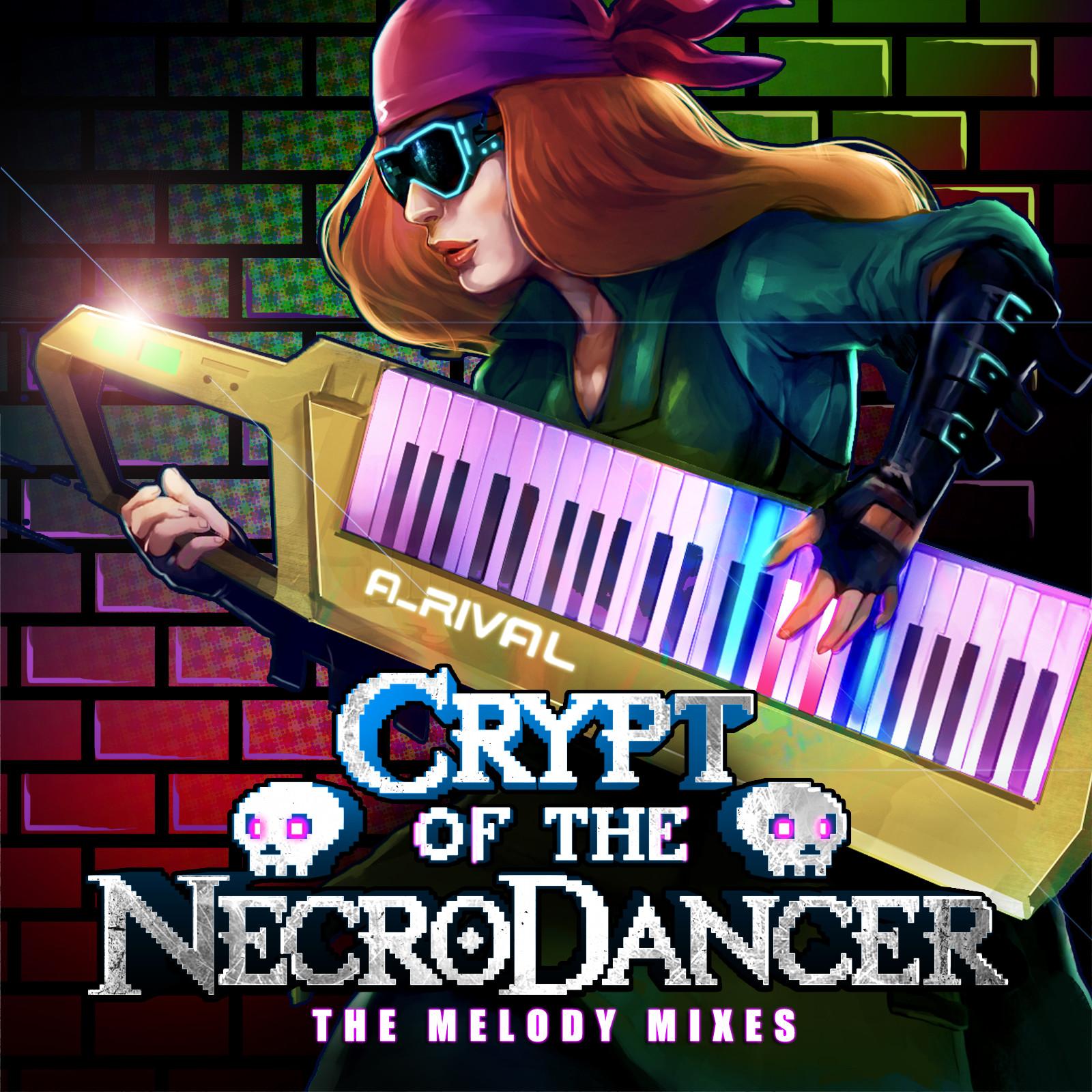 Crypt of the NecroDancer Extended Soundtrack screenshot
